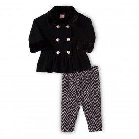0045 conjunto casaco microsoft com pelo legging moecotton 2