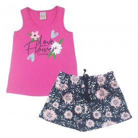 kw102 pink e floral
