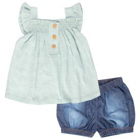 0082 verde cha chambray 3